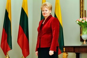 dalia_grybauskaite_by_augustas_didzgalvis female president