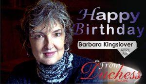 duchess Birthday wish