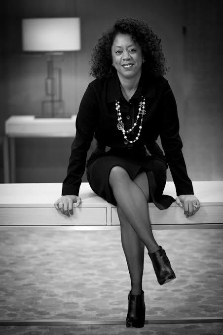 Black Rock Appoints Michelle Gadsen Williams