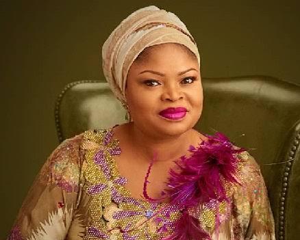 Princess Victoria Adejoke Orelope-Adefulire