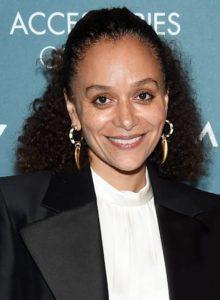 Samira Nasr Editor in Chief Harper's Bazaar