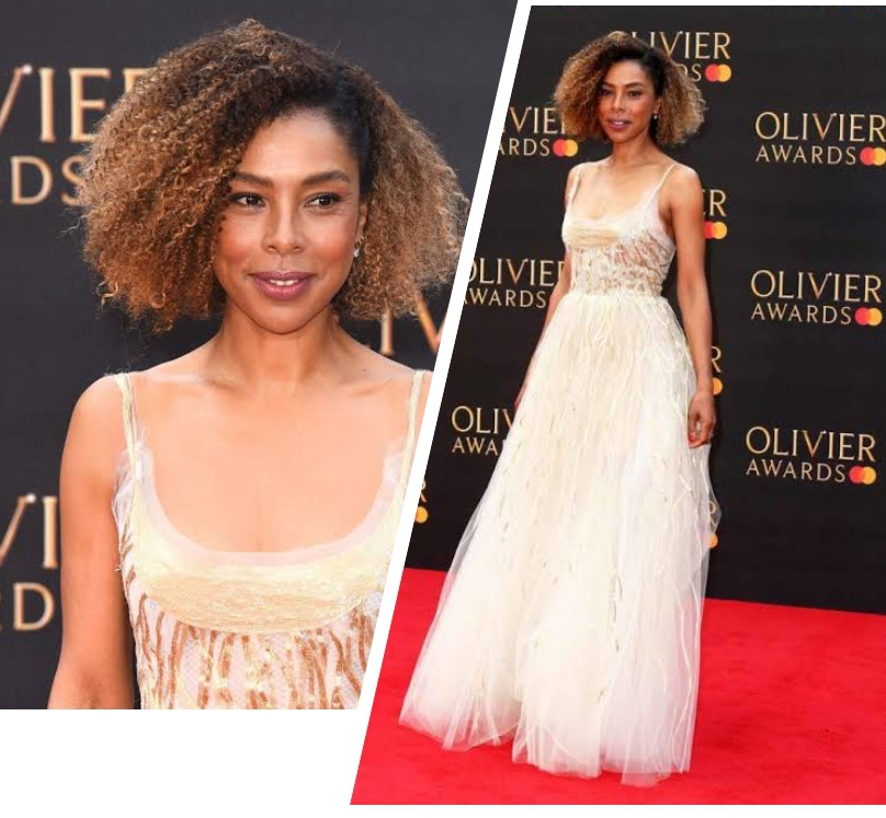 Ratched Star Sophie Okonedo