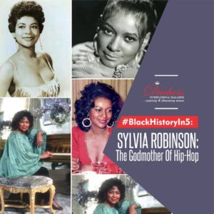 Sylvia Robinson: The Godmother of Hip Hop