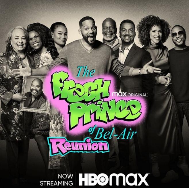 Fresh Prince Reunion
