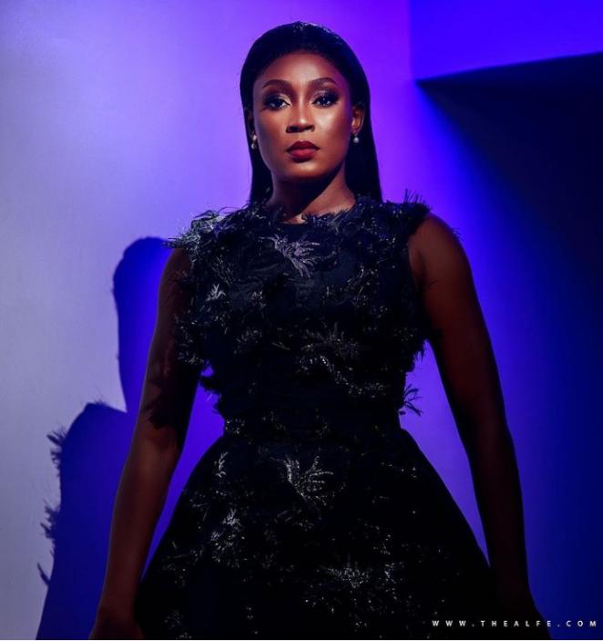 Lots Chukwu Nollywood actress