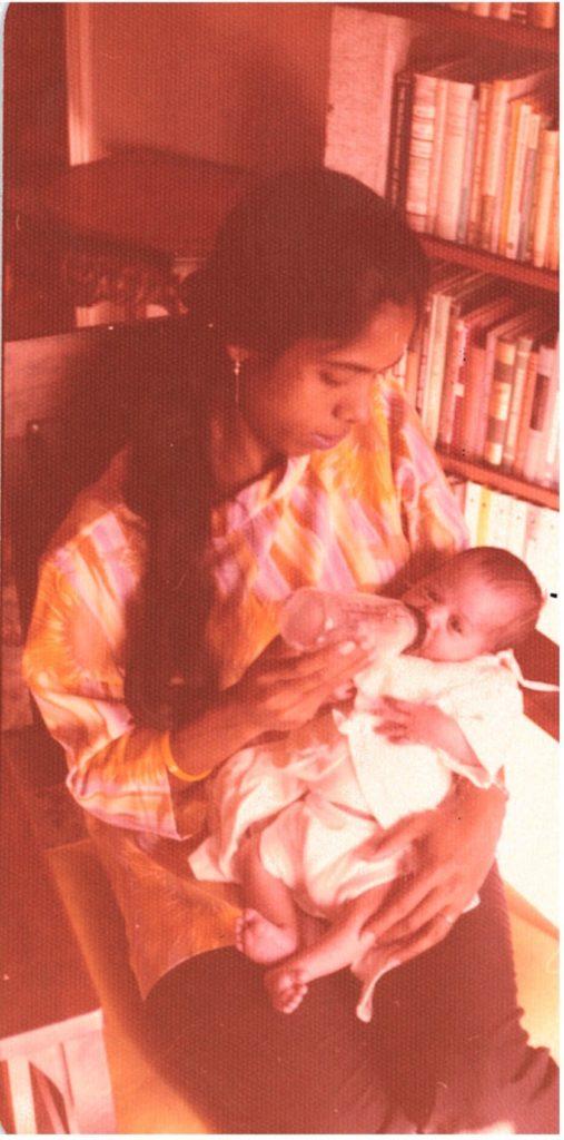 Shyamala Gopalan: Kamala Harris' mum