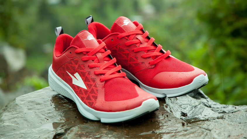 Enda, Africa's First Professional Running Shoes Company