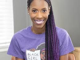 Brittany Rhodes Founder Black Girl MATHgic