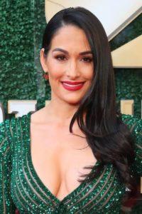 Nikki Bella talks on pressure to snap back