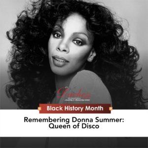Donna Summer Queen of Disco