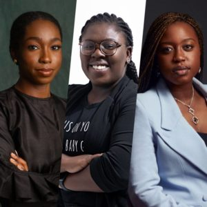 #EndSARS Feyikemi 'FK' Abudu, Odunayo Eweniyi, Damilola Odufuwa Others Make Time '100 Next' List