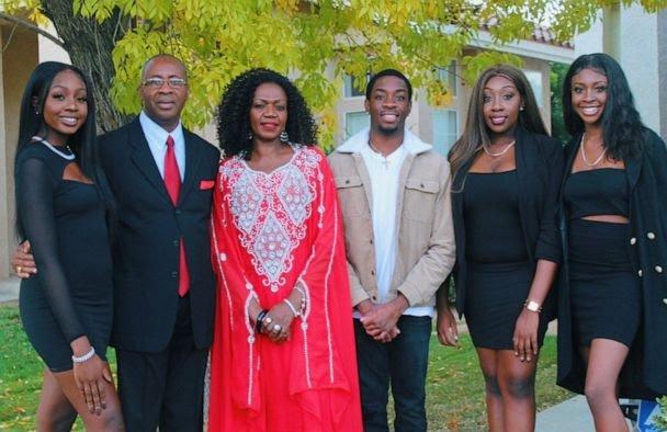 Evelyn Uba becomes a lawyer after nine yeras