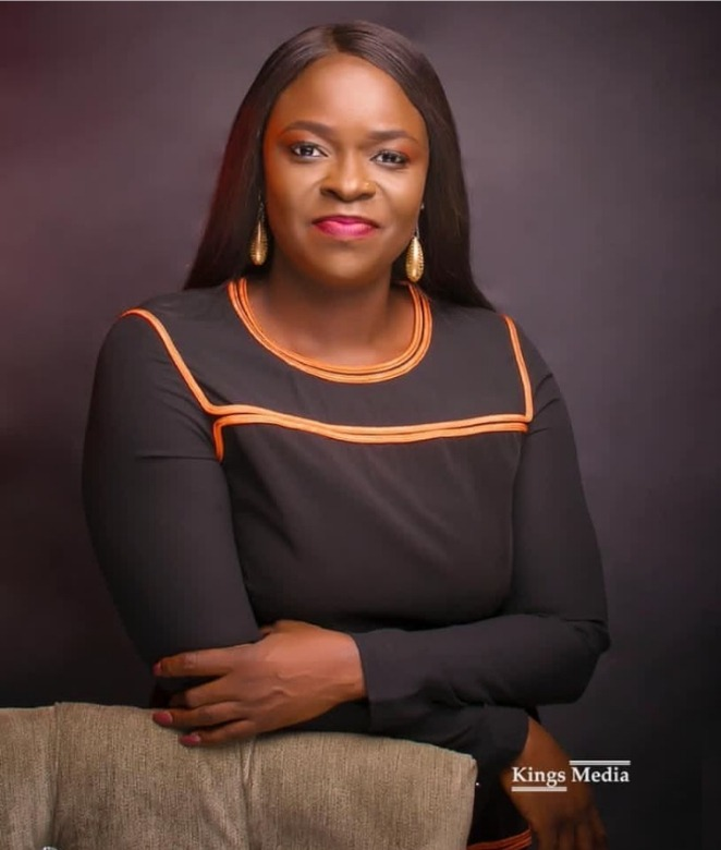 Adenike Adebola; Marketing And Innovation Director Guinness Nigeria Plc.
