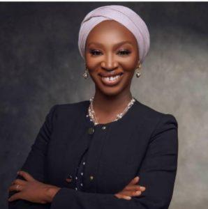 Nabila Aguele Appointed To INSEAD Board Of Directors