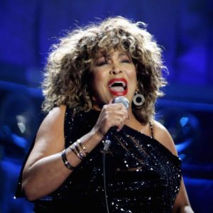 Tina Turner says final farewell to fans