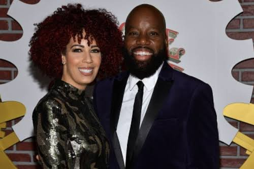 Black Power Couple Behind Netflix Hit Holiday Movie Jingle Jangle Sign First-Look Deal With The Streaming Giant
