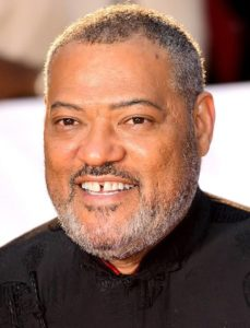 Laurence Fishburne Joins Netflix's The School for Good and Evil