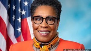 Marcia Fudge Appointed First Black Woman to Lead the Department of Housing and Urban Development in 40 Years