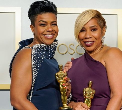 Mia Neal and Jamika Wilson Rewrite History As the First Black Women To Win A Hair And Makeup Oscar