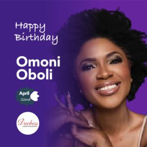 Happy birthday Nollywood actress Omoni Oboli
