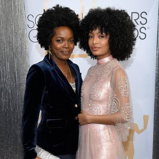 Blackish star Yara Shahidi and mum developing series Finding Blackness In A White World' for ABC