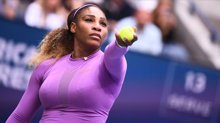 Serena Williams Signs Deal With Amazon Studios For Several Projects Including A Docuseries On Her Life!