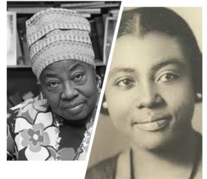 Eva Jessye: The First Black Woman To Receive International Distinction As A Choral Director
