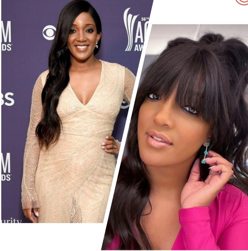 Mickey Guyton makes history as first Black woman to host Academy of Country Music Awards