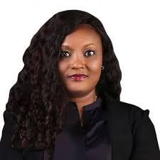 Fiona Ahimie: MD/CEO of FBNQuest Securities Limited