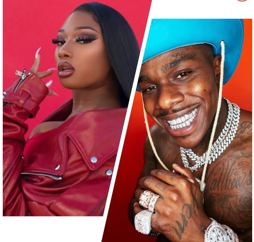 BET Awards 2021: Megan Thee Stallion, DaBaby Top List Of Nominees - Full List