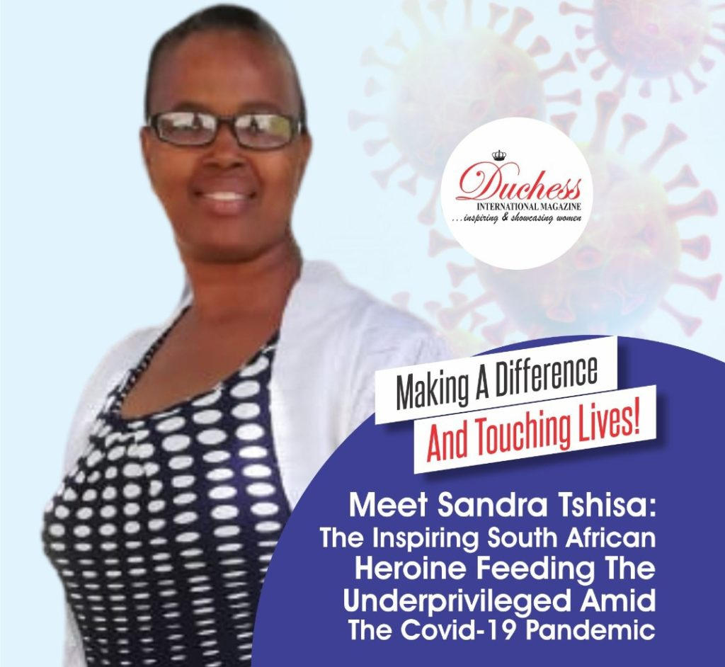 Sandra Tshisa