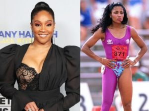 Tiffany Haddish Set To Star As Olympic Winning Florence Griffith Joyner The Fastest Woman In The World