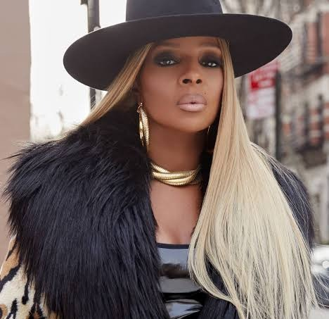 Amazon Drops Trailer For Mary J. Blige's 'My Life' Documentary