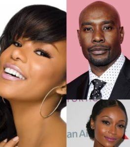 """Letoya Luckett Set To Star As Co Lead Opposite Morris Chestnut, Yaya DaCosta In Upcoming Fox Series """"Our Kind of People"""""""