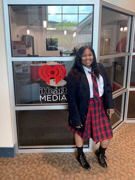 Destiny Jackson: From Being Homeless, Foster Care, Battling Diabetes To Accepted Into 56 Colleges