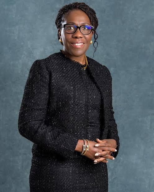 Ireti Samuel-Ogbu - MD/CEO for Citibank Nigeria Limited