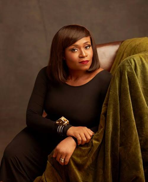 Funke Bucknor-Obruthe: Zapphaire events