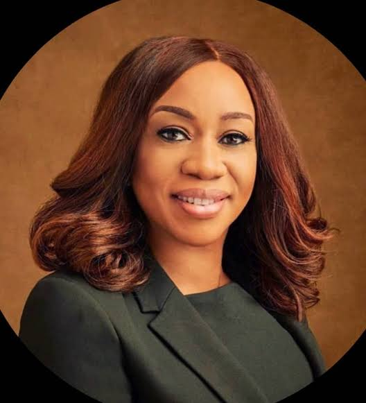Miriam Chidiebele Olusanya Managing Director/CEO Guaranty Trust Bank