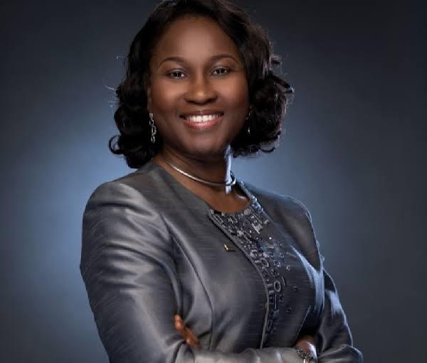 Yemisi Edun- Managing Director FCMB