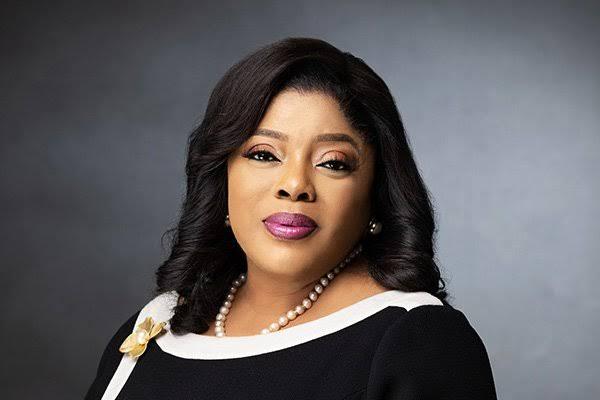 Nneka Onyeali-Ikpe - Managing Director /CEO Fidelity Bank
