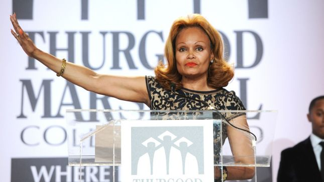 Meet the first black woman to own a $1 billion company