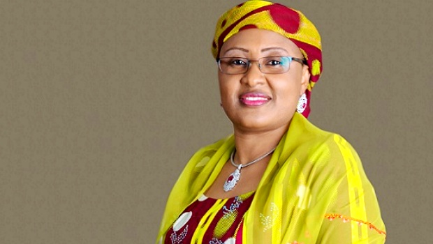 Mrs. Aishat Buhari Secretly Appointed head of Africa's First Ladies