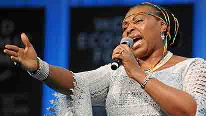 How Well Do You Know Yvonne Chaka Chaka (Musician, South Africa)?
