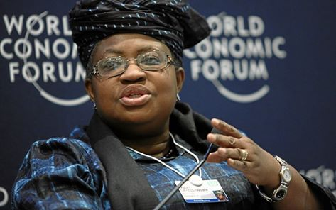 Okonjo-Iweala To Join US Investment Bank