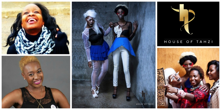 Sophie Umazi Mvurya and Brigit Wasike – The Story Of Two Dynamic Fashionpreneurs Who Are Creating Affordable, Trend-setting Clothes For Discerning Kenyans
