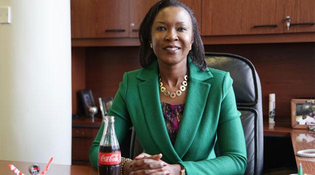 Susan Mboya-Kidero And Her Passion For Women Empowerment