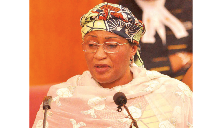 All You Need To Know About Nigeria's First Female Governor,Aisha Al-Hassan