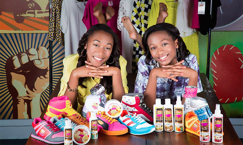 Eight Black Kidpreneurs  Leading The Next Generation of Business Owners