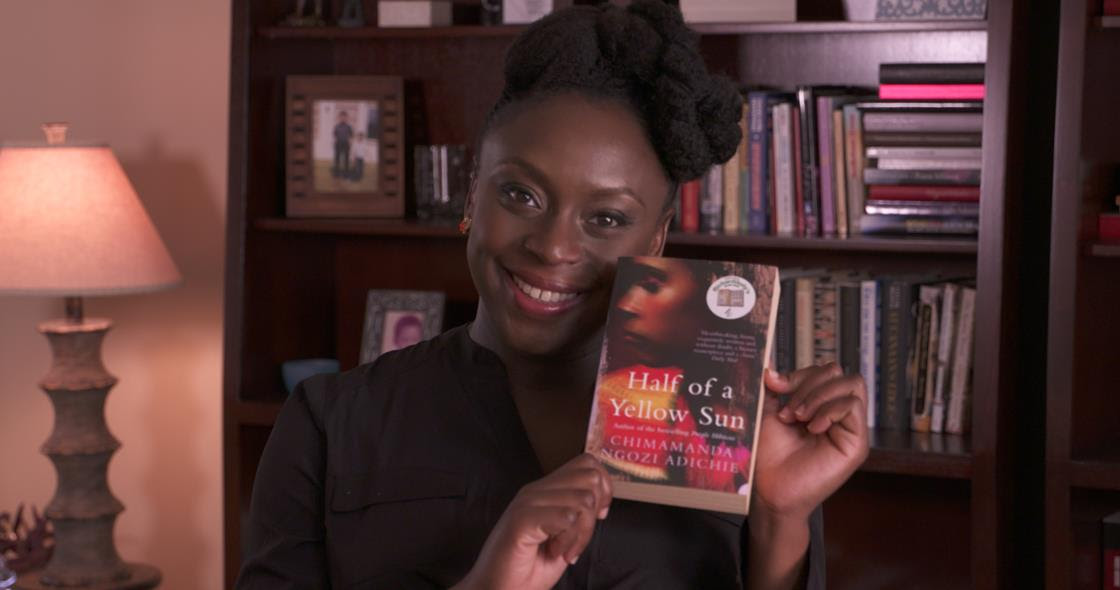 Chimamanda Ngozi Adichie Wins  Best Of The Best, Baileys Women's Prize For Fiction