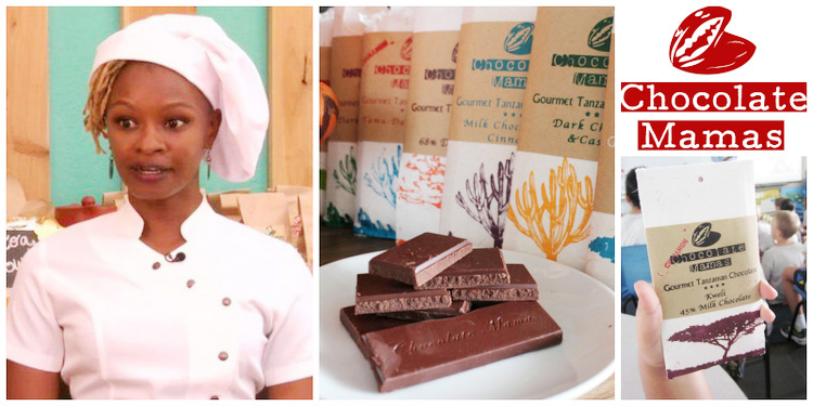 Jaki Kweka – The Startup Story Of A Tanzanian Artisan Chocolatier Who Is Creating The Country's First Gourmet Chocolate Brand